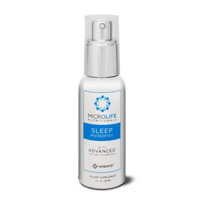 Sleep-Bottle